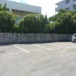 石垣ホンダ駐車場