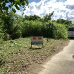 野底売地 ISHIGAKILABO近く100坪の土地